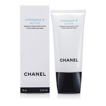 ChanelPrecision Hydramax Active Mascarilla Hidratante 75ml/2.5oz