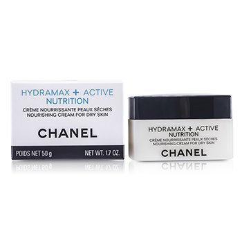 Chanel Hydramax Active Nutrition Nourishing Cream (Dry Skin)  50g/1.7oz