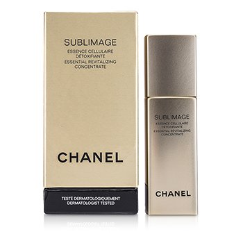 ChanelPrecision Sublimage Concentrado Revitalizante Esencial 30ml1oz