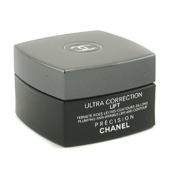 ChanelPrecision Ultra Correction Labios y Contorno Anti-Arrugas Afirmante 15g/0.5oz
