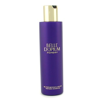 Yves Saint Laurent Belle D'Opium Perfumed Shower Gel  200ml/6.6oz