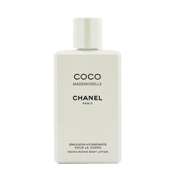 Chanel Coco Mademoiselle ����������� ������ ��� ���� (���������� � ���)  200ml/6.8oz