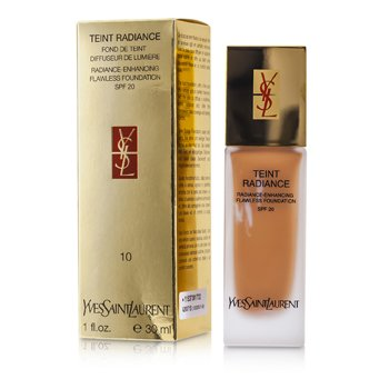 Yves Saint LaurentRadiance Enhancing Base de Maquillaje Perfecto SPF 20 - # 10 Cinnamon 30ml/1oz