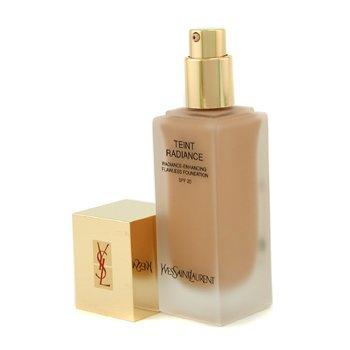 Yves Saint Laurent Radiance Enhancing Fawless Foundation SPF 20 - # 9 Honey 30ml/1oz