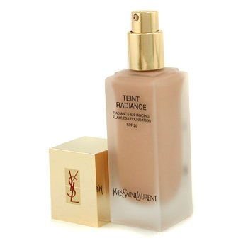 Yves Saint Laurent Radiance Enhancing Fawless Foundation SPF 20 - # 8 Amber 30ml/1oz