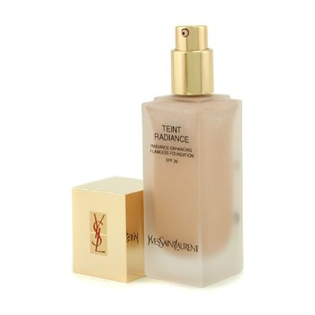 Yves Saint Laurent Radiance Enhancing Fawless Foundation SPF 20 - # 6 Pink Reige 30ml/1oz