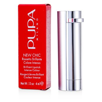 Pupa New Chic Brilliant Lipstick # 09  4ml/0.13oz