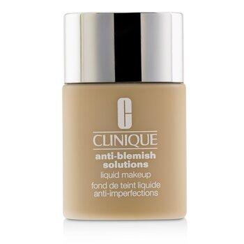 Clinique Anti Blemish Solutions Liquid Makeup - # 02 Fresh Ivory  30ml/1oz
