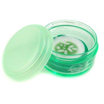 Caswell Massey Cucumber Eye Pads Revitalizing Cool Cucumber Eye Pads 24pads