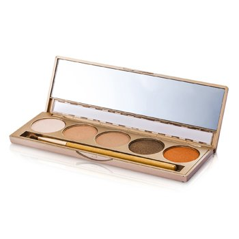 Jane IredalePerfectly Nude Eye Shadow Kit 9g/0.32oz
