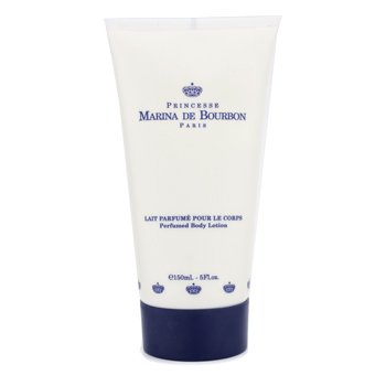 Princess Marina de Bourbon Marina De Bourbon Body Lotion  150ml/5oz