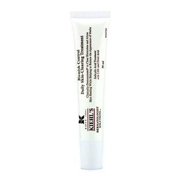 Kiehl's Dermatologist Solutions Control Diario Impurezas Acn� en la piel - Tratamiento Clarificante  30ml/1oz