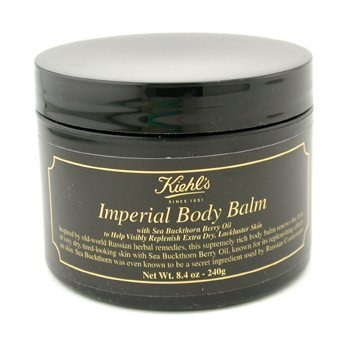 Kiehl`s Imperial Body Balm with Sea Buckthorn Berry Oil 240g/8.4oz