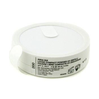 ルースコンパクトパウダー UV リフィル - # 2004g/0.14oz