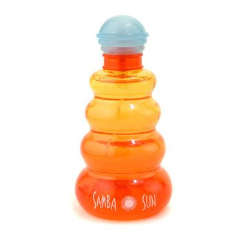 Samba Samba Sun Eau De Toilette Spray  100ml/3.3oz