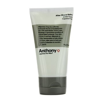 Anthony Logistics For Men After Shave Balm  70g/2.5oz