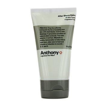 AnthonyLogistics For Men B�lsamo Despu�s de Afeitado 70g/2.5oz