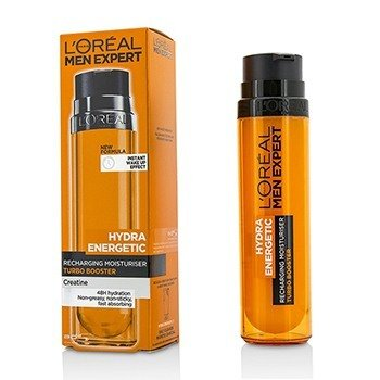 L'Oreal Men Expert Hydra Reforzador de Energ�a Turbo  50ml/1.6oz
