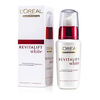 L'OrealCorretivo Dermo-Expertise RevitaLift White Advanced Whitening Spot & Wrinkle Corrector 30ml/1oz