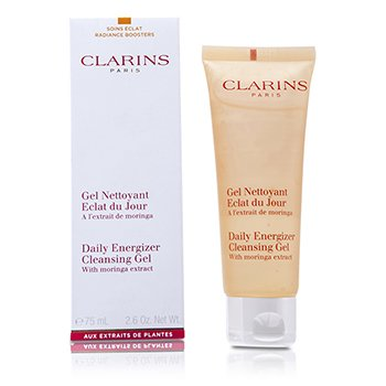 ClarinsDaily Energizer Cleansing Gel 75ml/2.5oz