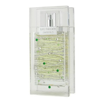 La Prairie Life Threads Emerald Eau De Parfum Spray  50ml/1.7oz