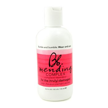 Bumble and Bumble Mending Complex For The (Truly) Damaged 125ml/4.2oz