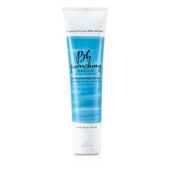 Bumble and Bumble Quenching Masque (For the Terribly Thirsty Hair)  150ml/5oz