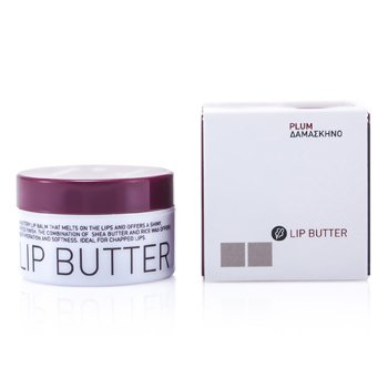 Korres Lip Butter - # Plum  6g/0.21oz