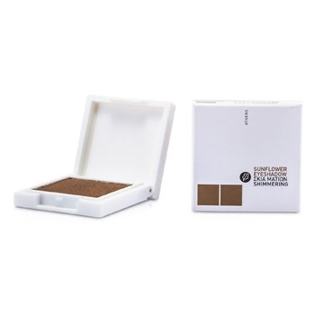 Korres Sunflower Shimmering Eye Shadow - # 34S Golden Brown  1.8g/0.06oz