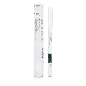 Korres Eyeliner Pencil - # 04 Green  1.14g/0.04oz