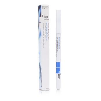 Korres Eyeliner Pencil - # 13 Sky Blue 1.13g/0.04oz