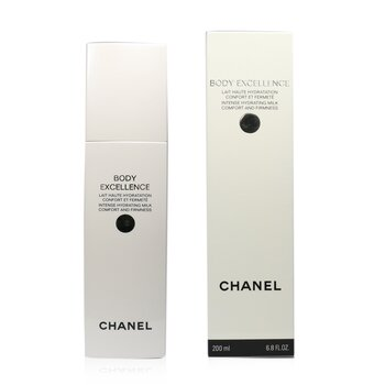 Chanel Body Excellence ����������� ����������� ������� 200ml/6.8oz
