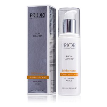 PrioriIdebenone Limpiador Facial  180ml/6oz