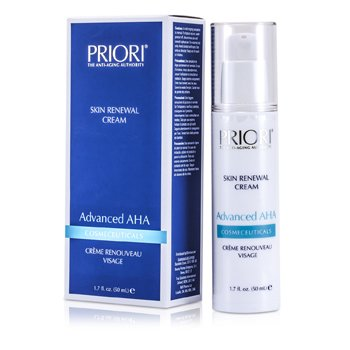 PrioriAdvanced AHA Crema Renovaci�n Piel 50ml/1.7oz