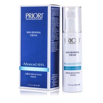 PrioriAdvanced AHA Skin Renewal Cream 50ml/1.7oz