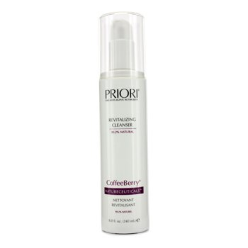 Priori CoffeeBerry Revitalizing Cleanser  240ml/8oz