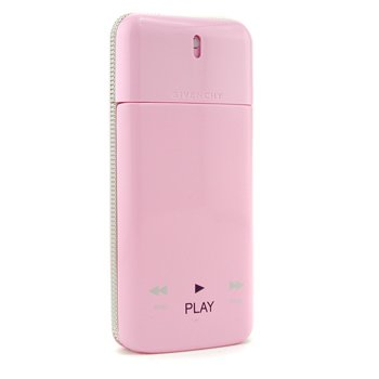 Givenchy Play For Her Eau De Parfum Spray  50ml/1.7oz