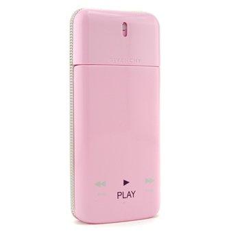 Givenchy Play For Her Eau De Parfum Spray  50ml/1.7oz