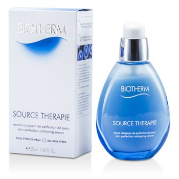 BiothermSource Therapie 7 Hudperfeksjon Katalyserende Serum 50ml/1.69oz