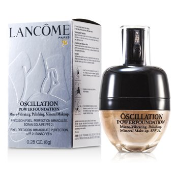 LancomeOscillation Powder Foundation SPF 21 - # Sable 20 8g/0.28oz