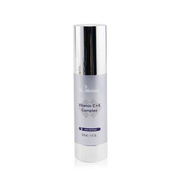 Комплекс с Витаминами С+Е 28.3g/1oz, Skin Medica  - Купить