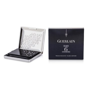 GuerlainEcrin 6 Couleurs Eyeshadow Palette7.3g/0.25oz