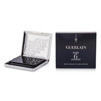Guerlain Ecrin 6 Couleurs Eyeshadow Palette – # 29 Rue De Sevres 7.3g/0.25oz