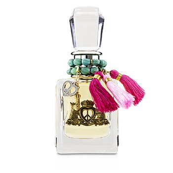 Juicy Couture Peace, Love & Juicy Couture Eau De Parfum Spray  50ml/1.7oz