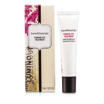 Bare Escentuals BareMinerals Firming Eye Treatment  15ml/0.5oz