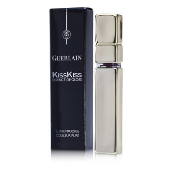 Guerlain KissKiss Essence De Gloss - # 420 Vermillon  6ml/0.2oz