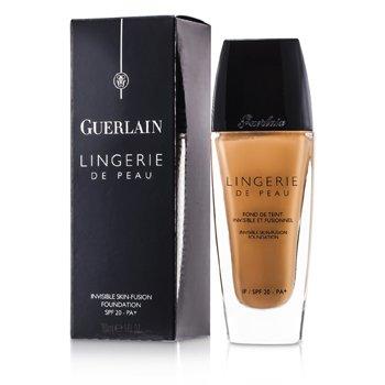 GuerlainLingerie de Peau Invisible Skin Fusion Base Maquillaje SPF 20 PA+30ml/1oz
