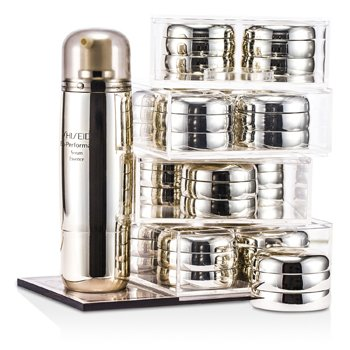 ShiseidoBio Performance Programa Corrector Piel Intensivo ( Sin Embalaje )  29pcs