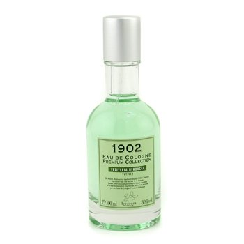 Berdoues Vetiver Eau De Cologne Spray  100ml/3.3oz