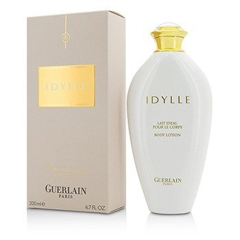 Guerlain Idylle Body Lotion 200ml/6.8oz